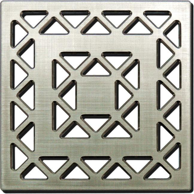 <span>Lattice<br><strong>Brushed Nickel</strong></span>