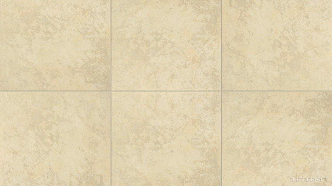 Toreno ceramic tile is made for both floor and wall applications and holds up well with interior usage.