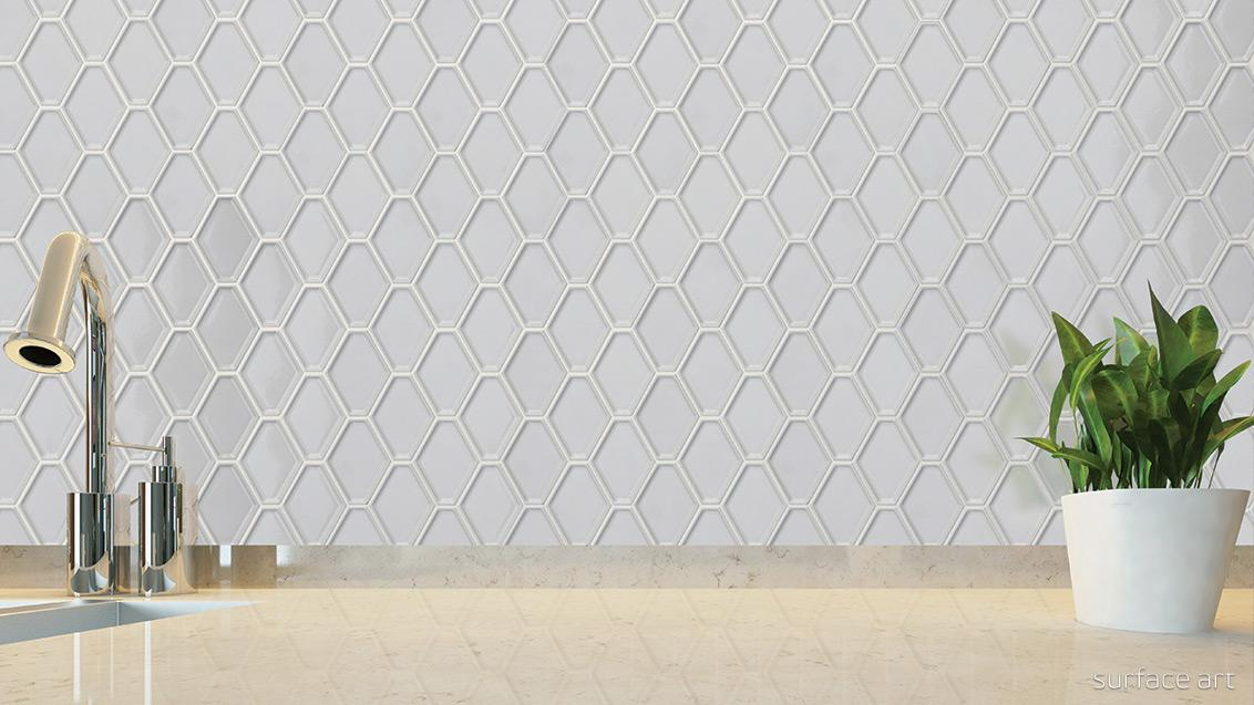 Click to enlarge image nouveau-bianco-gloss-elongated-hexagon-room.jpg