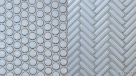 Tile for Wall Applications - Surface Art, Inc