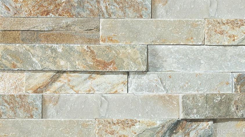 Ledger Stone - Surface Art, Inc.